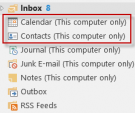What you need to know about IMAP accounts in Outlook 2013